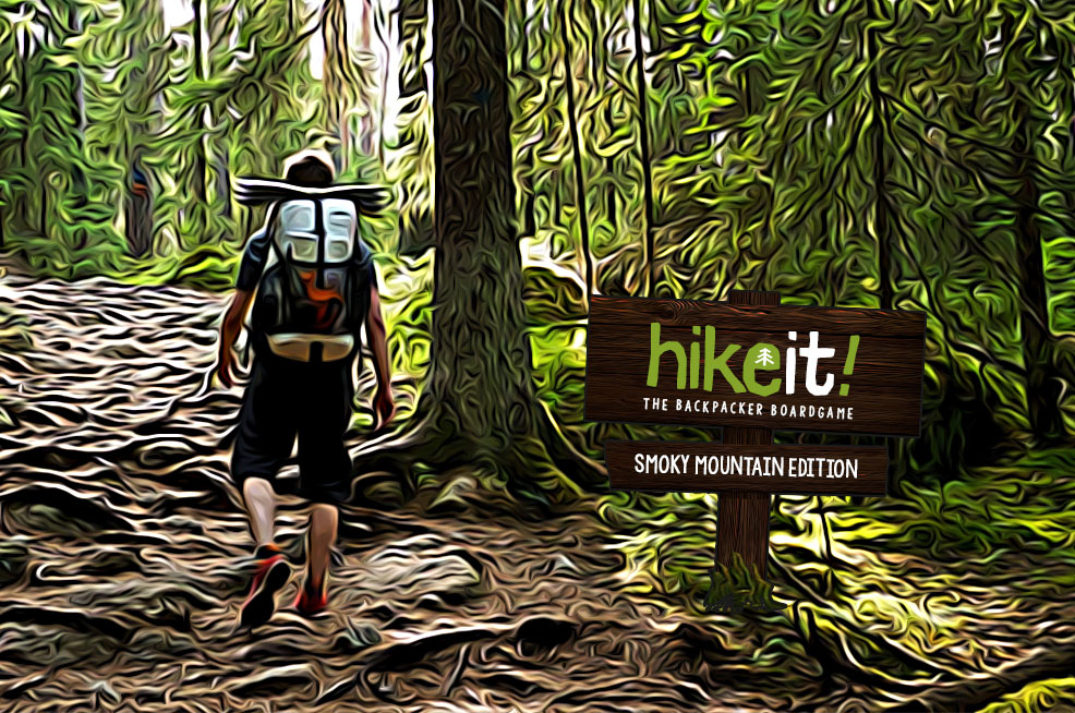 Hike It!